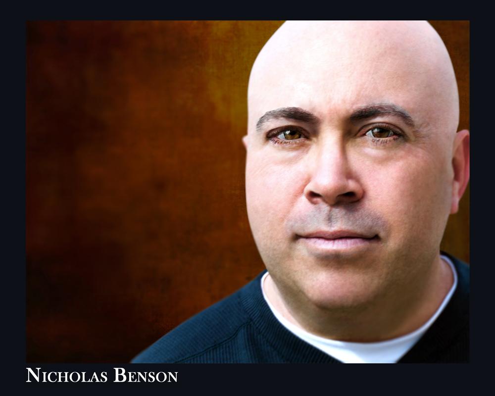 NicholasBensonHS